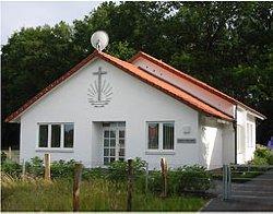 Kirche©Dorfgemeinschaft Mardorf e.V.